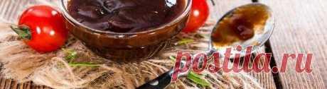 Осетинские соусы | Вкусные рецепты