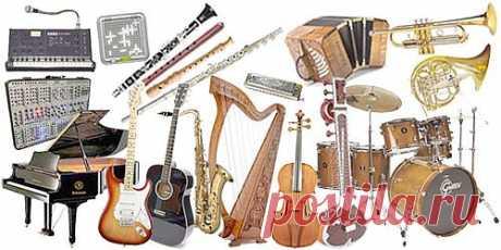 EOMI – самая большая энциклопедия музыкальных инструментов • Всё обо всех инструментах мира!