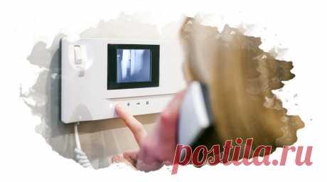 ТОП-7 лучших видеодомофонов для квартиры