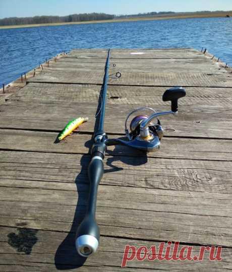 Почему ломаются спиннинги и как этого избежать | Блоги о рыбалке, ремонте и интерьере, даче и огороде, рецептах, красоте и правильном питании