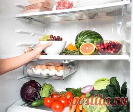 Как хранить овощи в холодильнике? Многие хозяйки предпочитают хранить овощи и фрукты в холодильнике даже не задумываясь о том, что в нем они могут потерять свой прекрасный аромат, приятный вкус и полезные человеческому организму питат...