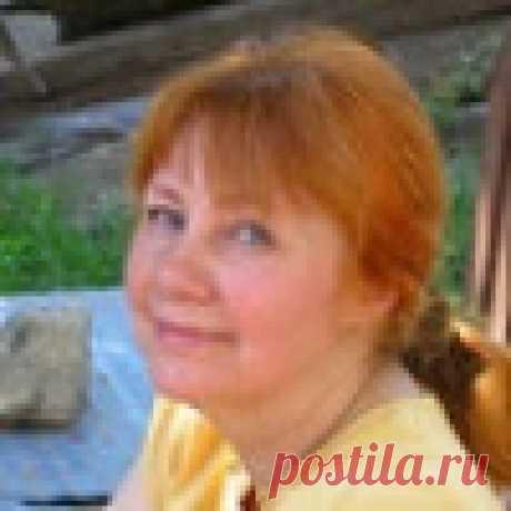 Vera Tkachenko