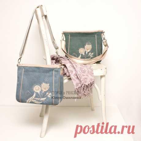 """Сумка """"Делис"""" на длинном ремне через плечо.  подарок женщине  сумка с цветами  сумка на каждый день  сумка женская повседневная сумка  текстильная сумка  красивый подарок  удобная сумка сумка из ткани  подарок на 8марта  женские сумочки  сумка на лето сумка на длинном ремне  сумка для мамы  сумка на плечо  мятный цвет сумка из канваса  на длинной ручке"""