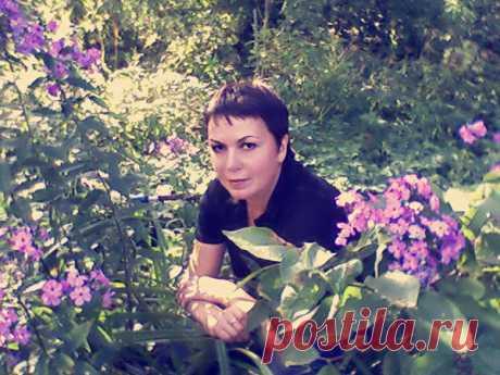 Лидия Бубликова