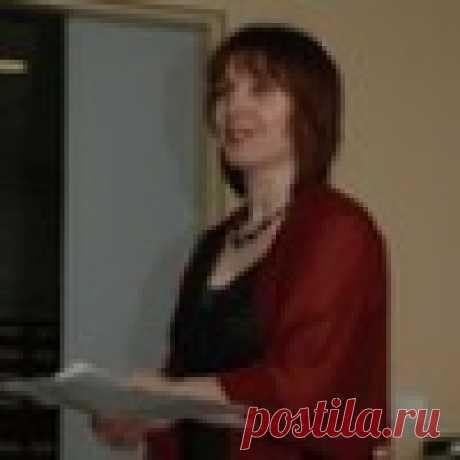 Светлана Пустильник