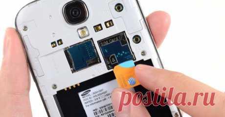 Секретные коды или что мы не знаем о наших смартфонах!