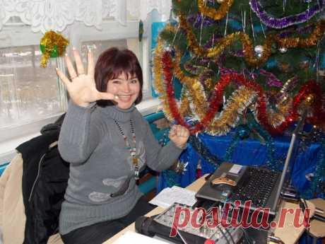 Лилия Барабаш