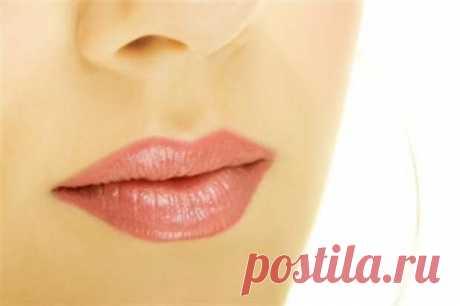 3 простых способа убрать морщинки вокруг рта | Красота спасает мир
