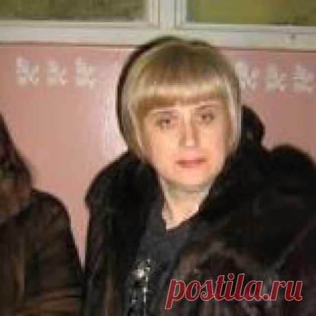 Irina Abalihina