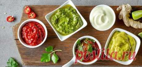 Соусы. 5 ваших ошибок при их приготовлении Соусы – один из самых сложных разделов кулинарии. Буквально к каждому блюду необходим соус, даже в десертах. Самые популярные соусы в России: майонез, кетчуп, йогуртовый соус, томатный соус, аджика, шоколадный соус...