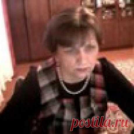 Татьяна Гринченко Шерстова