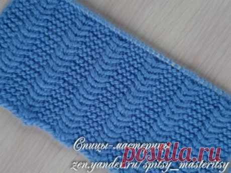 Идеи узоров для свитера.   Спицы-мастерицы   Яндекс Дзен