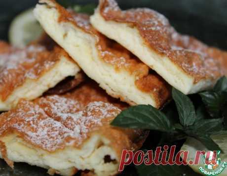 Фиадоне по-итальянски – кулинарный рецепт