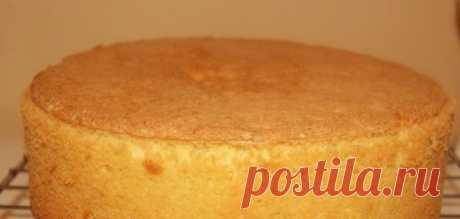 Бисквитное тесто для торта - Что приготовить на ... ИНГРЕДИЕНТЫ: ● мука (1 стакан);● сахар (1 стакан);● яйца (4 шт.);● разрыхлитель (1/2 пакетика);● ванильный сахар (1 пакетик)...