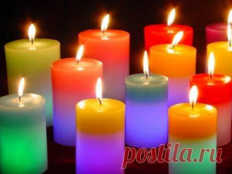 Как привлечь вдом благополучие спомощью обычной свечи Привлечь благополучие можно с помощью обычной свечи, если прочитать над ней специальный заговор. Простые обряды помогут вам очистить дом от негатива и впустить в него счастье и процветание.