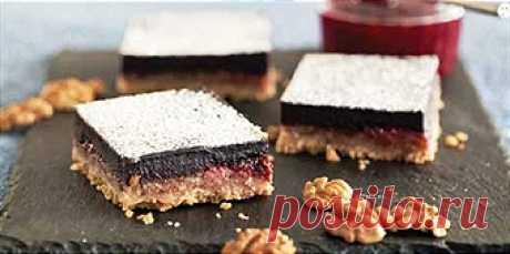 Брауни с шоколадом - Рецепты для Мультиварки