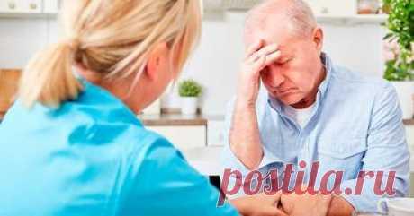 """Болезнь Альцгеймера: семь """"провалов в памяти"""", указывающих на раннюю стадию деменции"""