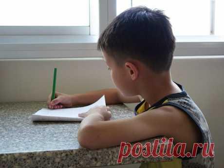 """Как сделать уроки без кнута и пряника - Православный журнал """"Фома"""""""