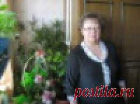 Ольга Курилова