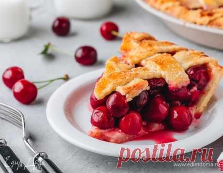 Сладкая пора: простые рецепты выпечки с ягодами - БУДЕТ ВКУСНО! - медиаплатформа МирТесен