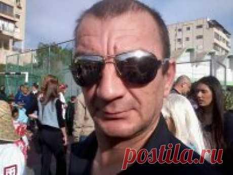 Борис Привень