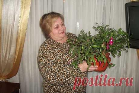 Людмила Урсул