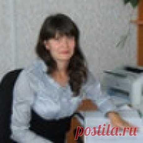 Елена Мелех