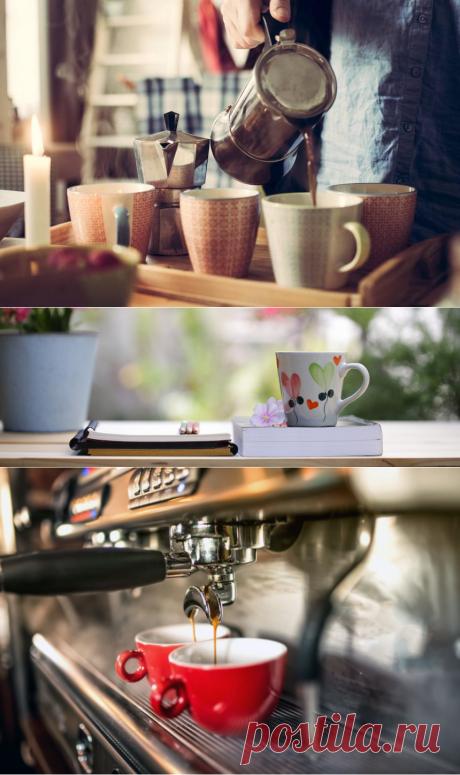 Кофе с собой в керамической чашке – так британцы борются с пластиковым мусором - Экологический дайджест FacePla.net