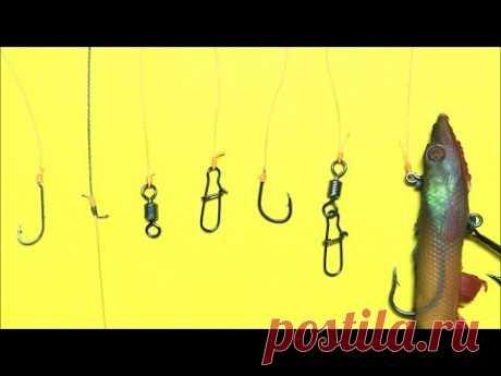 Лучший рыболовный узел | Uni Knot | Рыбацкий узел Uni - YouTube