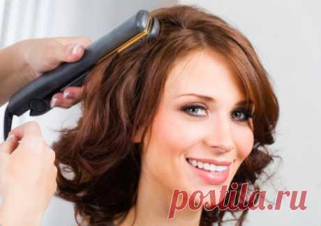 Электрощипцы для завивки волос (35 фото): видео-инструкция как выбрать электрические щипцы, фото