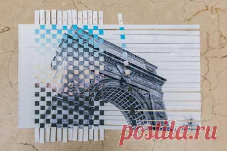 Идеи для рукоделия из бумаги | Рукоделие