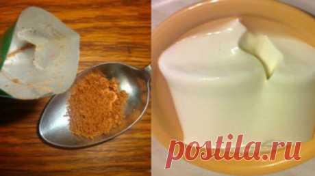 Болгарский профессор нашел формулу красоты… Начинай каждый день с этого продукта! — Полезные советы