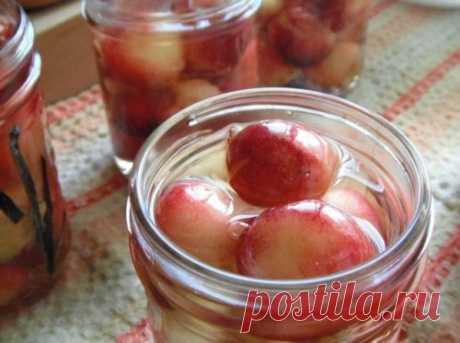 """Моченые яблоки: рецепты - """"Рецептов заготовок из яблок на зиму множество, но один из самых щадящих для сохранения витаминов и надежных для сохранения продукта, - вымачивание. Мочены"""""""