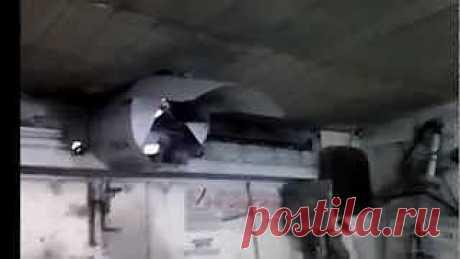 Отопление Вентиляция Гаража бесплатно ролик самодельные приспособления для гаража - Учимся делать своими руками