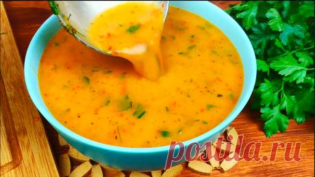 """Летом вместо надоевшей окрошки готовлю мой фирменный """"Шёлковый"""" суп (ещё никто не догадался из чего же он, делюсь рецептом)   Кулинарный Микс   Яндекс Дзен"""