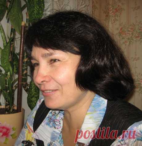 Nataliya Vorontsova