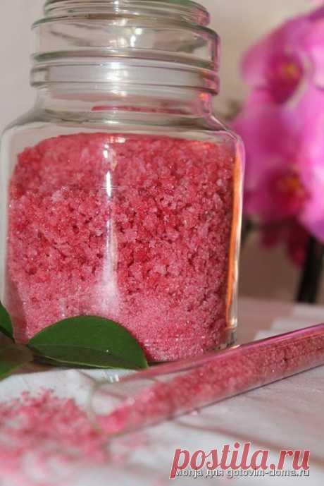 Малиновый сахар • Специи и приправы
