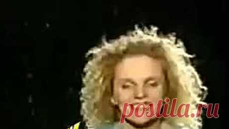 Марина Журавлёва - На сердце рана у меня! Любимая песня молодости!