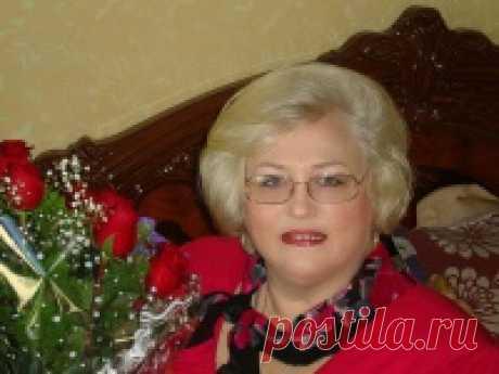 Lyudmila Bugrey