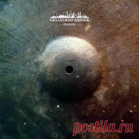Geluidenfabriek - Duotoon (CD) - METICULOUS MIDGETS - сетевой арт-лейбл, интернет-радио