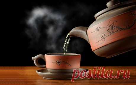 Правда и мифы о чае