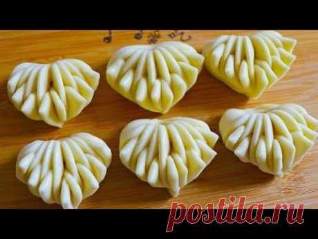 جديد طرق رائعةإعداد المعجنات كالطهاة المحترفين ways to prepare pastries  like a professional chef