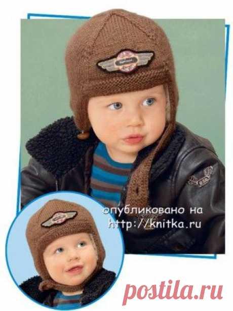 Страница 21 рубрики Вязание шапок