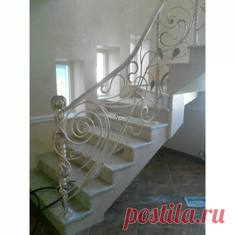 Kovka1.ru - Кованые перила №101