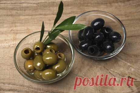 Вчем разница между оливками имаслинами?   Вопрос-ответ   Вокруг Света
