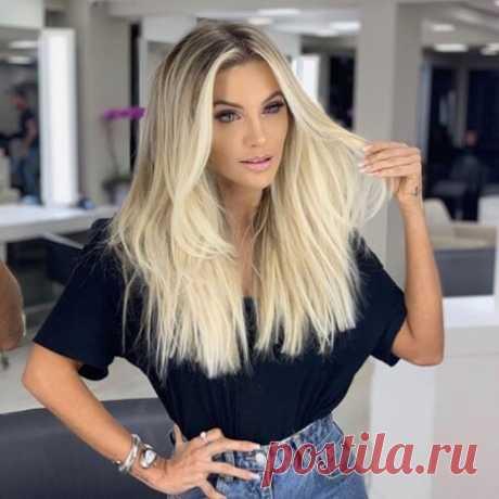 4 правила укладки тонких и редких волос | Тиара - уход за волосами | Яндекс Дзен