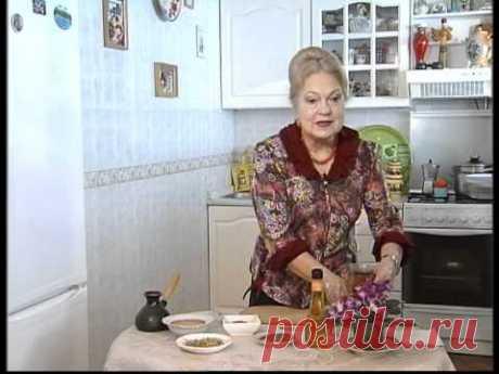 """Наталя Земна - Від алергії 1 - """"Ранок. Домашній лікар"""""""