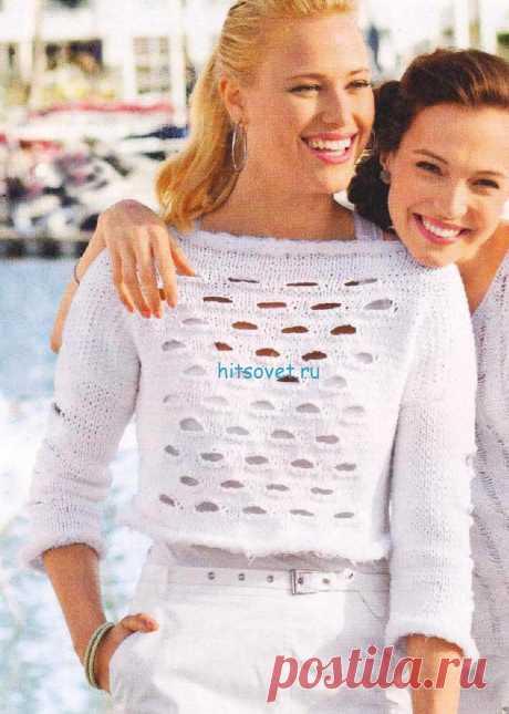Вязание спицами для женщин с описанием и схемами - Страница 292 из 394