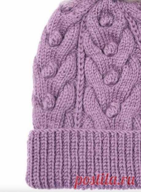 Как связать комплект из шапки и шарфа, чтобы было интересно и нарядно. Красивые идеи для вязания. | ФЕЯ.ВЯЖЕТ | Яндекс Дзен