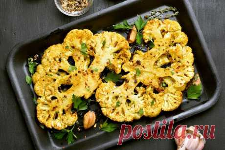 20 лучших рецептов блюд из цветной капусты » Вкусно и просто. Кулинарные рецепты с фото и видео